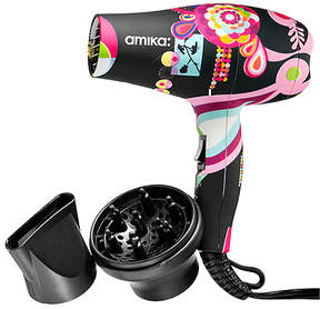 Amika Mighty Mini Dryer.