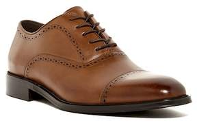 Kenneth Cole New York Design 11221 Brogued Leather Oxford