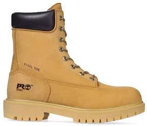 Timberland Men's Direct Attach 8' Steel Toe Work Boot