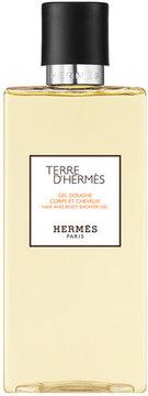 Hermes Terre d'Hermè;s Hair and Body Shower Gel, 6.7 oz.