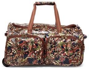 The Sak Gen Roll Duffel Bag
