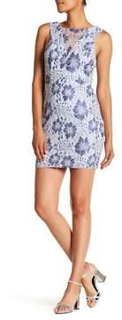 GUESS Sleeveless Lace Dress