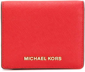 MICHAEL Michael Kors small purse - RED - STYLE