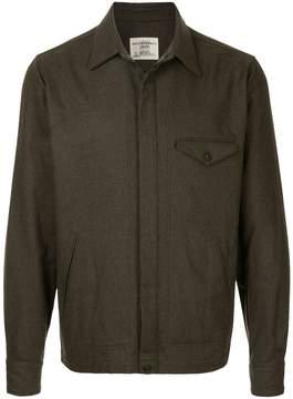 Kent & Curwen military style jacket