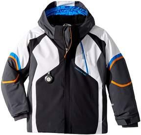 Obermeyer Patrol Jacket Boy's Coat