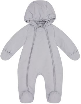 Absorba Quilted Snowsuit