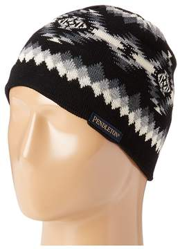 Pendleton Knit Watch Cap Caps