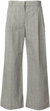 Aspesi flared trousers