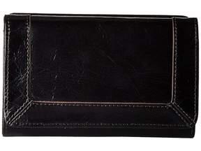 Hobo Convey Satchel Handbags