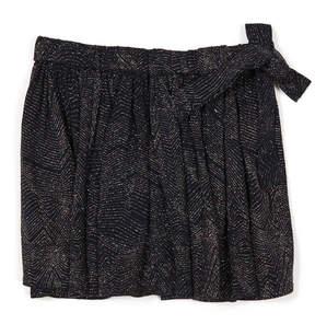 Simple Giulia Glitter Skirt