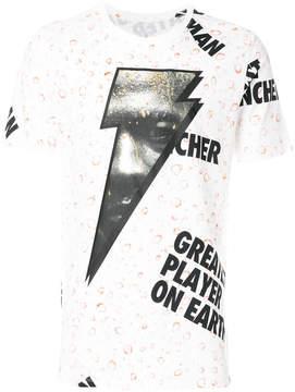 Nike graphic printed T-shirt