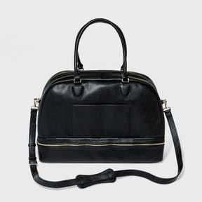 DAY Birger et Mikkelsen A New Zip Closure Weekender Bag
