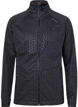 2XU 23.5 North Patterned Softshell Jacket