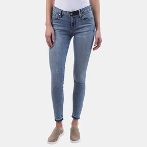 RtA Prince Skinny Jeans in Indecent