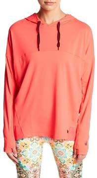 Body Glove Alize Hi-Lo Hooded Top