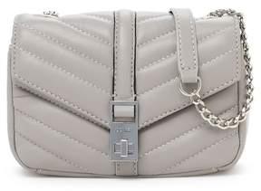 Botkier Dakota Quilted Leather Crossbody Bag