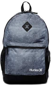 Hurley Mater Printed Backpack