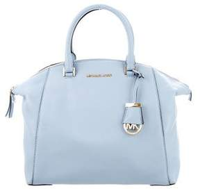 MICHAEL Michael Kors Pebbled Leather Bag