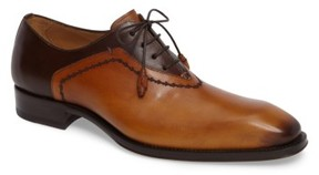 Mezlan Men's Manet Plain-Toe Oxford