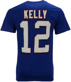 Majestic Men's Jim Kelly Buffalo Bills Hof Eligible Receiver T-Shirt