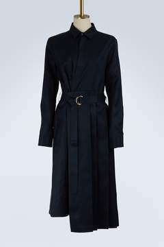Jil Sander Emulation asymetric dress