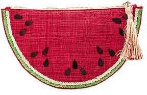 Kayu Frutta Clutch