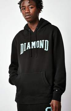 Diamond Supply Co. Conference Pullover Hoodie