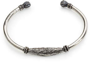 Saint Laurent Silver-Tone Bracelet