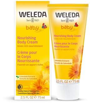Weleda Calendula Body Cream - 2.5floz