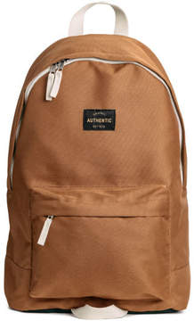 H&M Backpack - Yellow