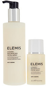 Elemis Dynamic Resurfacing Facial Wash Home & Away Set