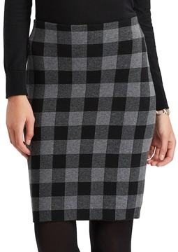 Chaps Women's Pencil Skirt