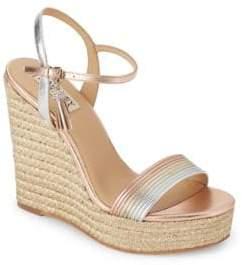 Badgley Mischka Trace Sandals