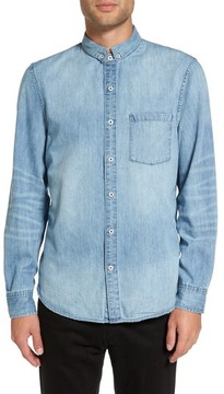 Joe's Jeans Men's Sandoval Classic Sport Shirt