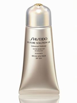 Shiseido Future Solution LX Universal Defense SPF 50+/1.9 oz.