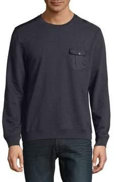 Black & Brown Black Brown Crewneck Sweatshirt