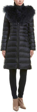 Dawn Levy Camille Quilted Coat