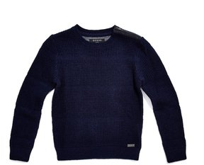GUESS Wool-Blend Sweater (8-18)