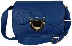 Furla Blue Ducale Crossbody Bag