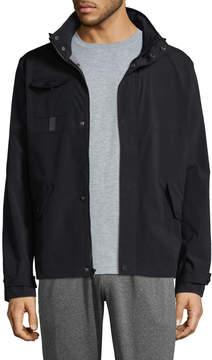 MPG Men's Pitbull Mockneck Jacket