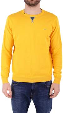 Sun 68 Cotton Blend Sweater