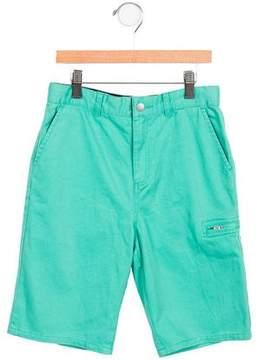 Stella McCartney Boys' Cargo Shorts