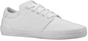 K-Swiss Men's Backspin Sneaker