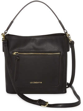 Liz Claiborne Bucket Bag