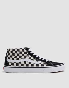 Vans SK8-Mid Reissue in Checkerboard