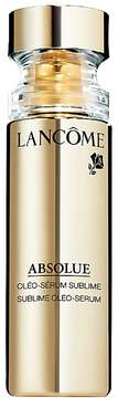 Lancôme Absolue Sublime Oleo-Serum
