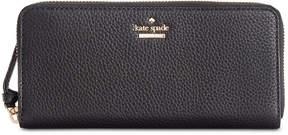 Kate Spade Jackson Street Lindsey Wallet