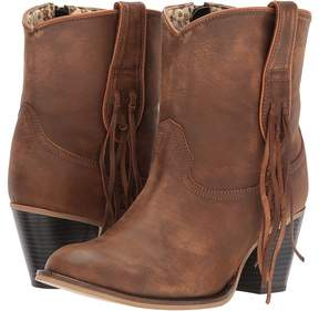 Dingo Wrigley Cowboy Boots