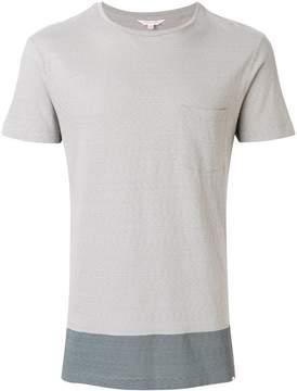 Orlebar Brown chest pocket T-shirt