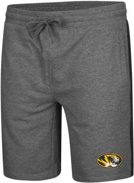 Colosseum Men's Missouri Tigers Sledge II Terry Shorts